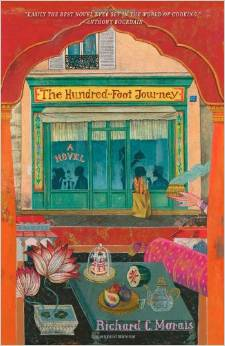Booking It September Reviews: The Hundred-Foot Journey, The Kitchen Magpie, & All the Light We Cannot See