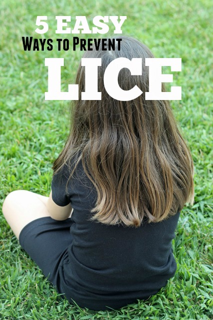 Common Sense Ways to Prevent Lice