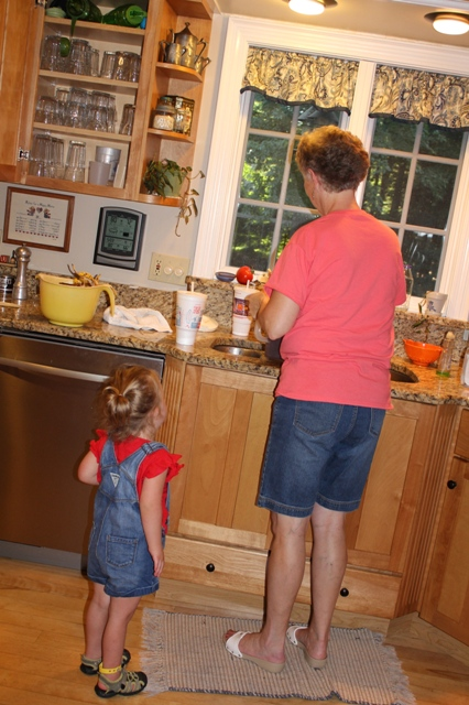 We All Have Things We're Good at...and Things We're Not | Life as MOM