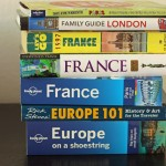 Read Great Travel Books - Planning a trip? Be sure to check out some great travel guides before you go -- and make sure the kids get a chance to read along with you.