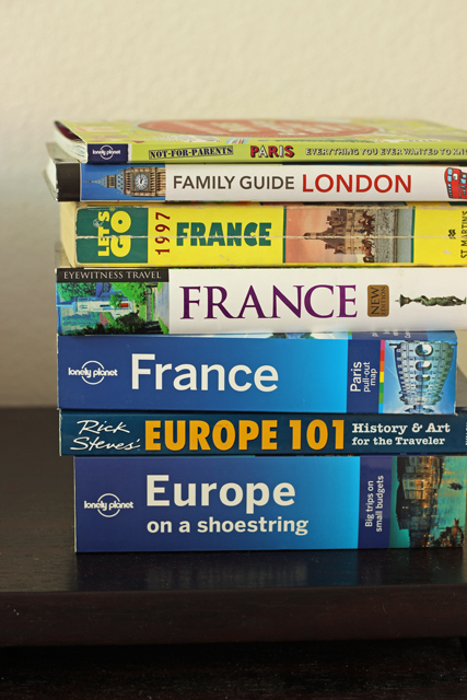 Travel Books You Should Know