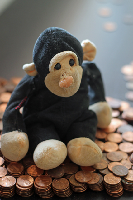 We're Really Debt Free - Paying off your debts is hard, but it's good. Get the monkey off your back.