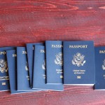 Start the Passport Process Early - Ready to travel with your kids to another country? You all need passports and you need to start that process with plenty of time.