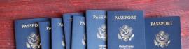 passports trim