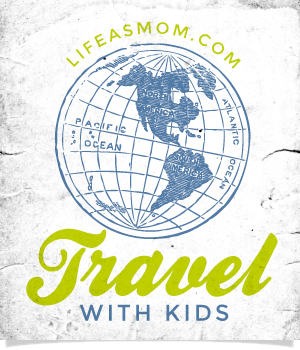 Travel with Kids {an Introduction} - Want to show your kids the world? You can travel, learn, and explore together without completely losing it. We'll show you how!