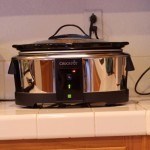 A WeMoment from the New Crock-Pot Smart Slow Cooker | Review from Life as MOM