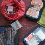 Organizing Travel Gear with Tom Bihn Bags - Keeping your possessions organized while you
