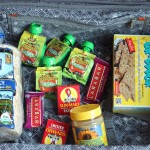 Save Money on Travel Food - Find yourself on the road often? You don