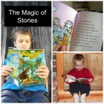 The Magic of Stories