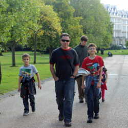 Our European Vacation: London with Kids