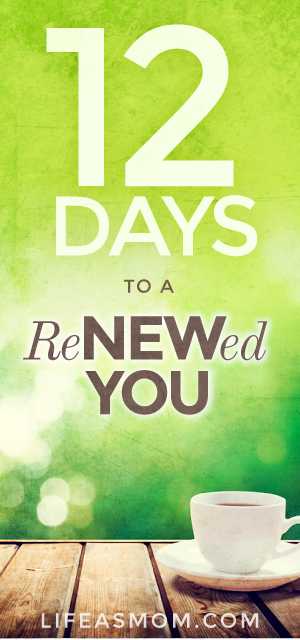 12-days-to-a-reNEWed-you