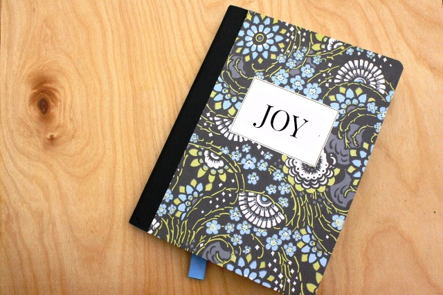 Joy-Journal