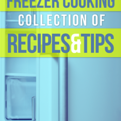 The Ultimate Freezer Cooking Collection of Recipes and Tips