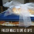 freezer meal gifts featured