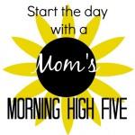 mom high 5