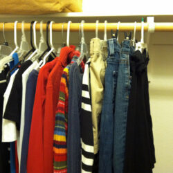 new you capsule wardrobe