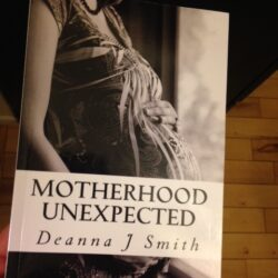 Motherhood Unexpected | An excerpt from the work of fiction by Deanna J. Smith about a mother's journey with a child with Down Syndrome | LifeasMOM.com