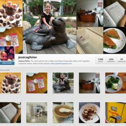 instagram january