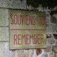 remember oradour sign lifeasmom