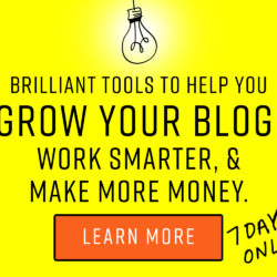 Can You Make Money Blogging? Answer: Yes!