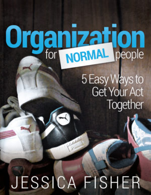 Organization-for-Normal-People
