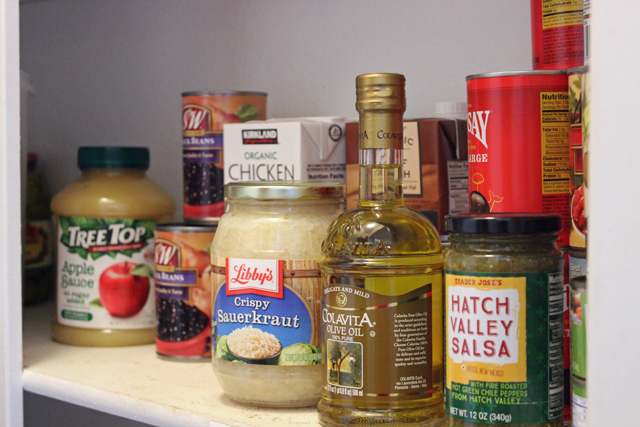 Ready for a Pantry Challenge?