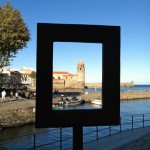 collioure frame trim