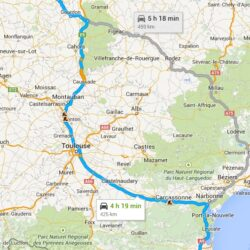 Our European Vacation: Sarlat-la-Caneda to Collioure