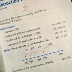 Common Core Math Is Confusing