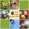 6 Fun & Frugal Easter Crafts | LifeasMOM.com