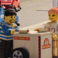 Legoland on a Budget food costs