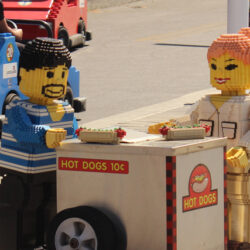 Legoland on a Budget? Why, Yes, Yes, You Can!