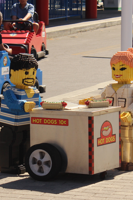 Can You Do Legoland on a Budget?