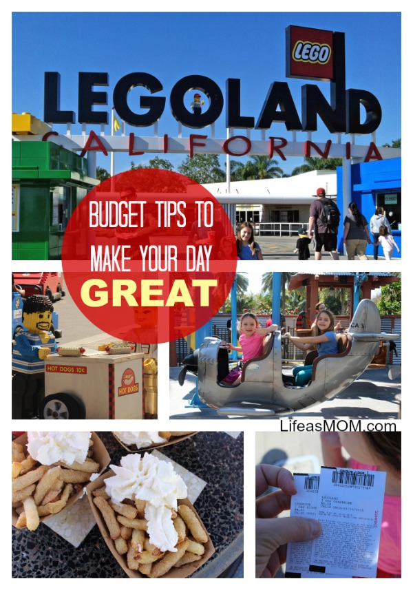 Legoland On A Budget Why Yes Yes You Can Life As Mom