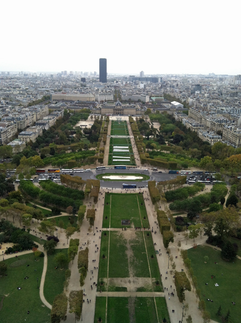 Great Things to Do in Paris