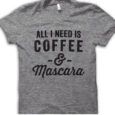 coffee tshirt