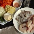 fish packet ingredients