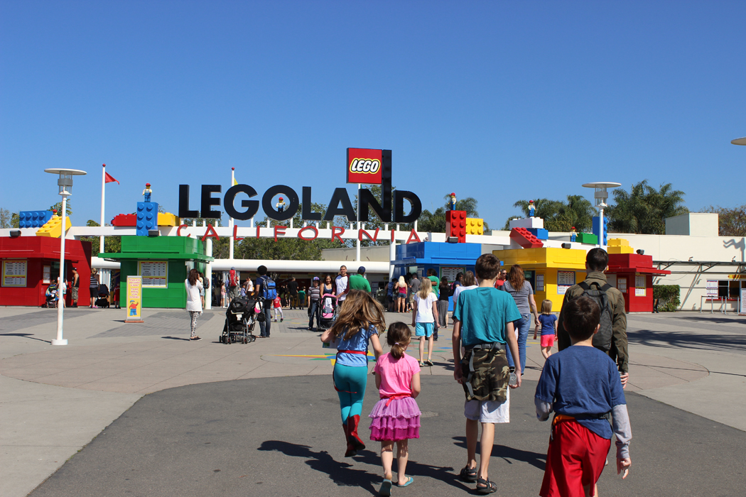 Legoland on a Budget | Life as Mom
