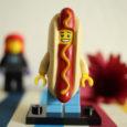 lego hot dog man