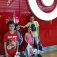 target mall