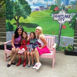 The New Heartlake City at Legoland California