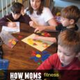 How Moms Do School | Life as MOM
