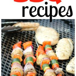 Easy BBQ Recipes for the 4th