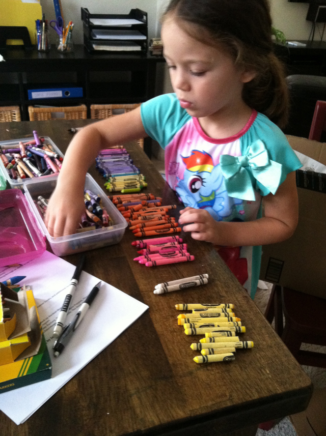 6 Steps to Planning a New Homeschool Year | Life as MOM