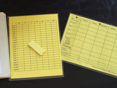 Homeschool Help: Managing Multiple Schedules