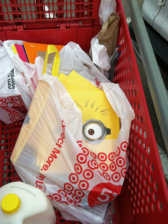 Shopping Less Makes Me Happier | Life as Mom
