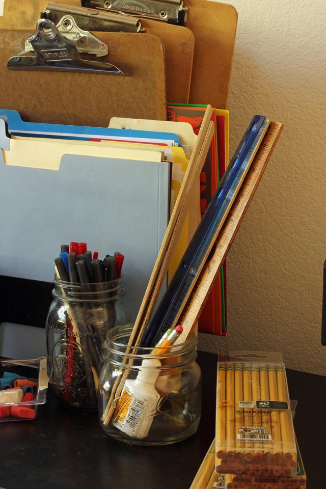 School Supplies List for Homeschool | Life as Mom