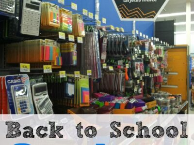 Back to School Savings  Life as Mom