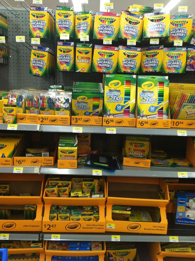 Back to School Savings - Life as Mom