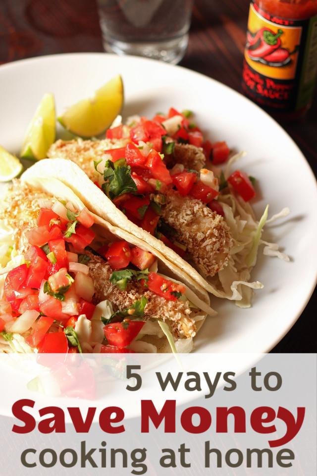 Pinterest image of fish tacos